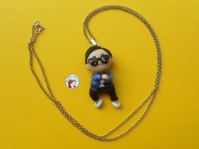 Collana Gangnam Style