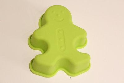 Stampo in Silicone per dolci, biscotti, fimo, resina, stampino, formina 11x13x3