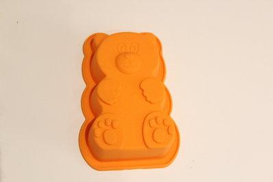 Stampo in Silicone per dolci, biscotti, fimo, resina, stampino, formina 11x8,5x3