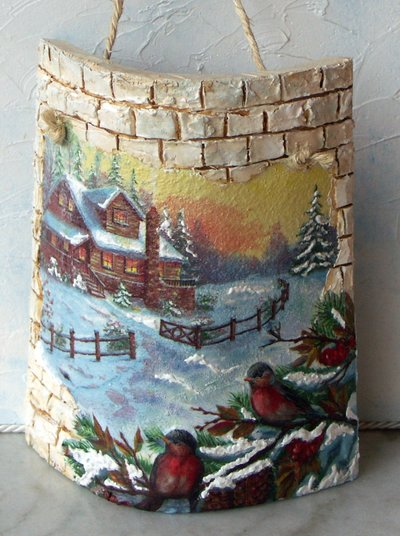 mezzocoppo invernale