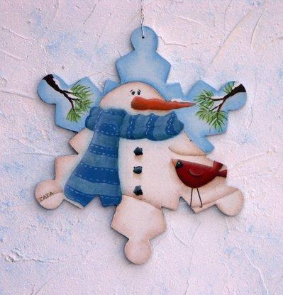 decorazioni natalizie country