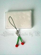 Phone-strap ciliegina