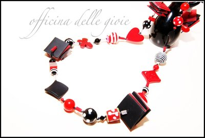 Collana Paint Your Life's inspiration