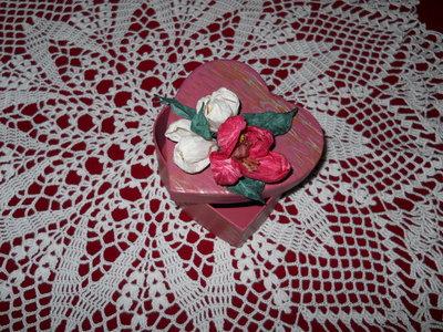 scatola cuore