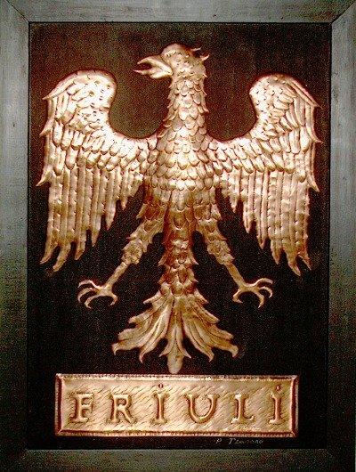 Aquila del Friuli