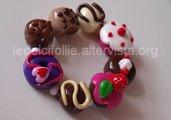Sweets' Bracelet