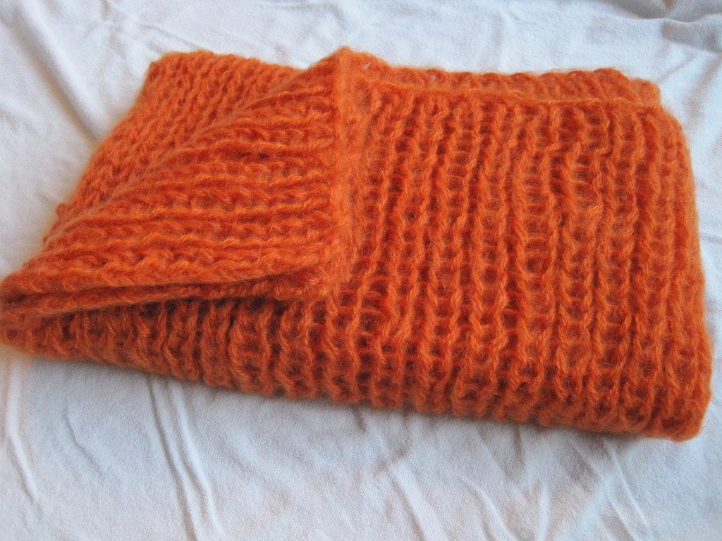 sciarpa  Knit donna
