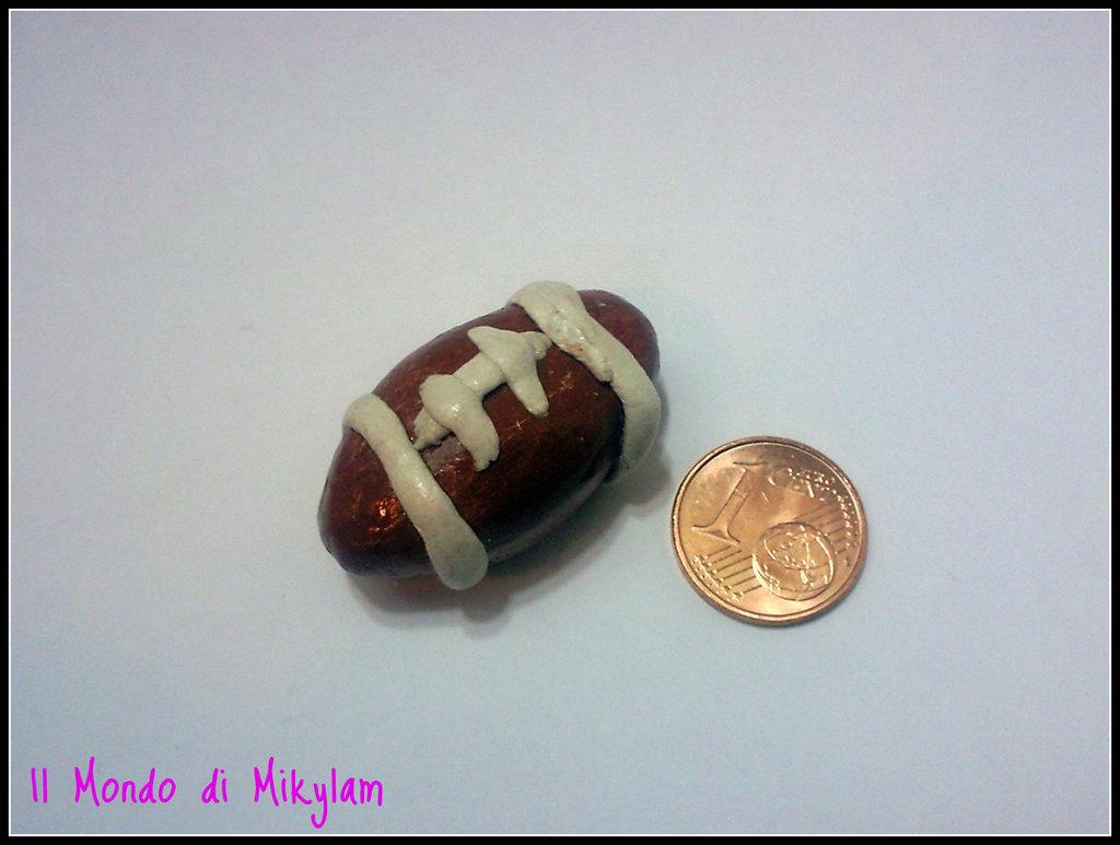 Pallone da Rugby