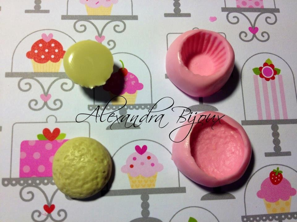stampo kit mini cup cake