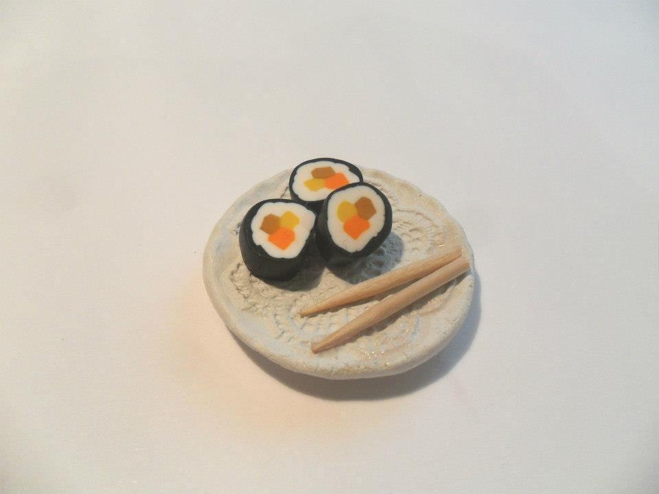 anello sushi