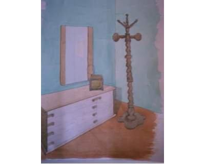 Dipinto ad acquerello
