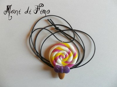 collana mr. Lollipop