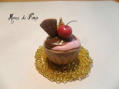 collana cupcake