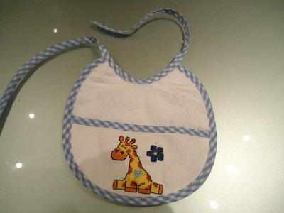 Bavetta ricamata Giraffa