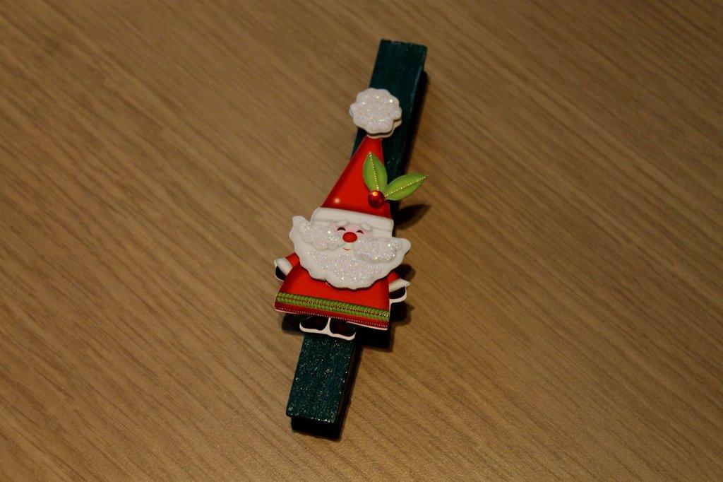 Molletta Natale