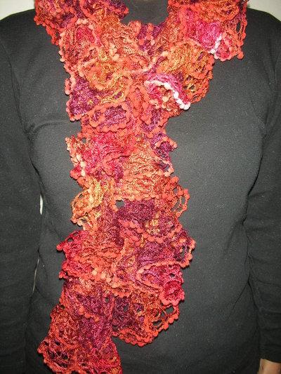 Sciarpa morbidissima