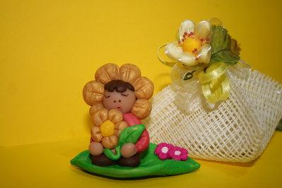 cod 00020 fiore portafortuna