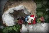 Bracciale Rigido Fata Natale