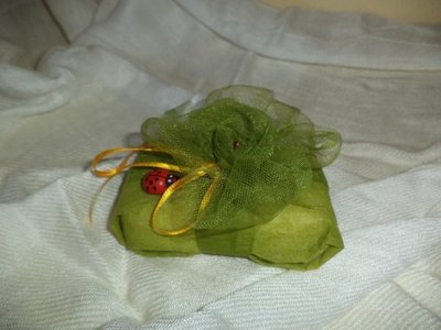 Saponetta Verde