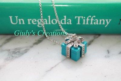Collana un regalo da tiffany