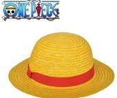 CAPPELLO DI RUBBER ONE PIECE cappello di paglia