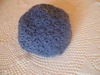 Cappello morbido e caldissimo in pura lana vergine