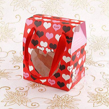 """scatola portaregalo """"Dolce cuore"""""""