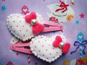 cute hair clip