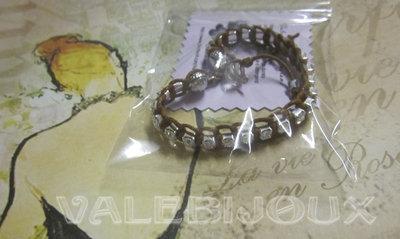 braccialetto tennis
