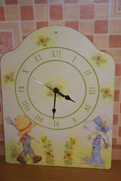 orologio Sarah Kay