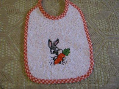 bavaglino bunny