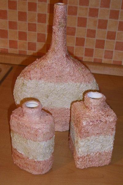 vasi sabbiati