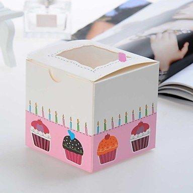 scatola natalizia portadolci