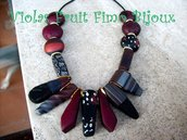 Collana Tribal Chich