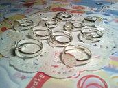 Base anello d.14mm