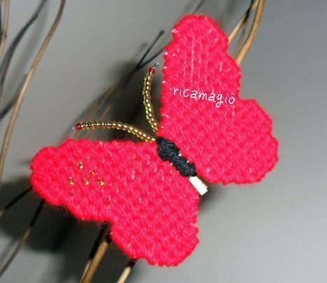 Farfallina chiudi pacco