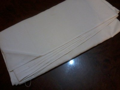 Tessuto lino per tovaglia quadrata  SALDI!!!