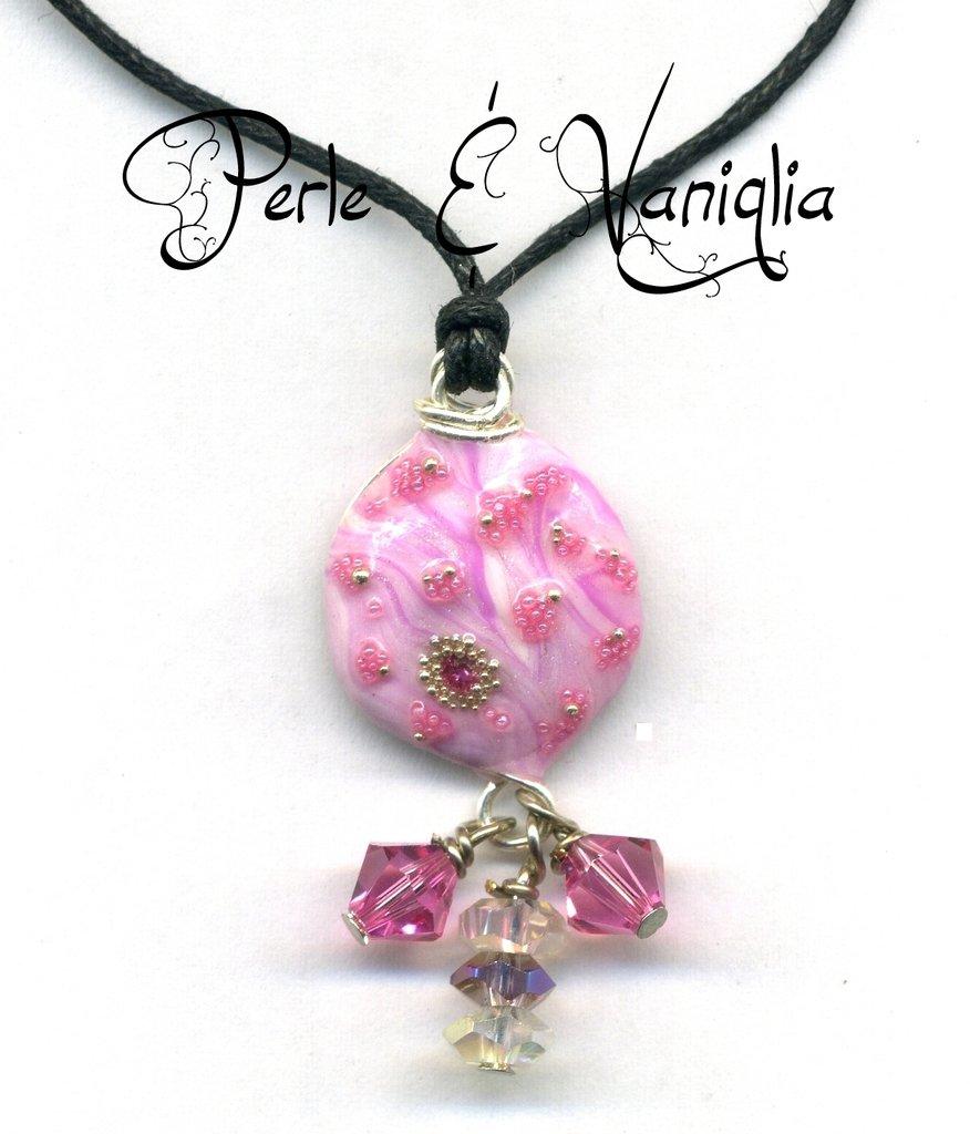 ♥ Vanity Rose ♥ collana