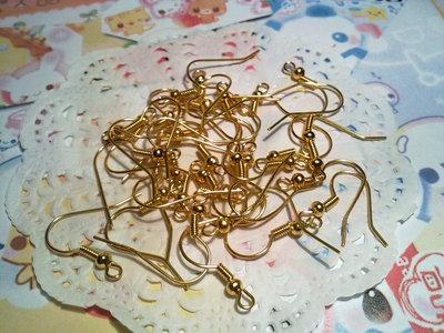 Monachelle color oro