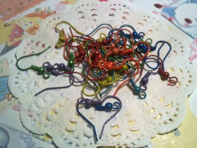 Monachelle colorate