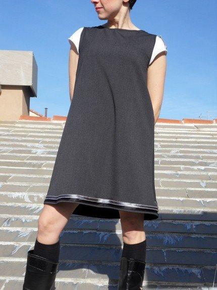 """""""collezione 010"""" vestito sunflowerdesign"""