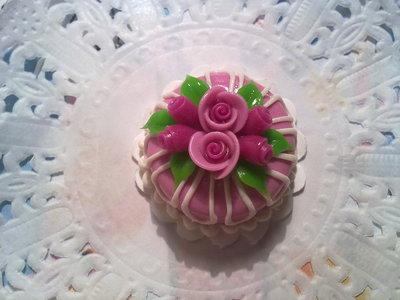 Miniatura torta B