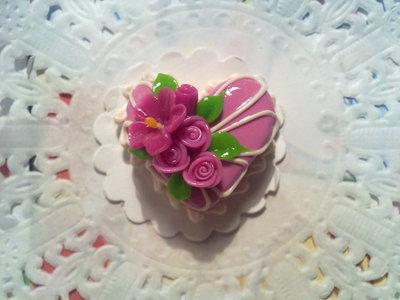 Miniatura torta A