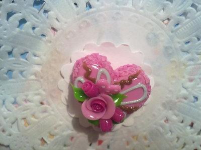 Miniatura torta E