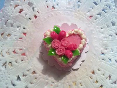 Miniatura torta F