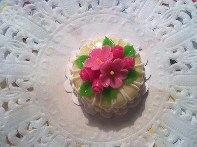 Miniatura torta G