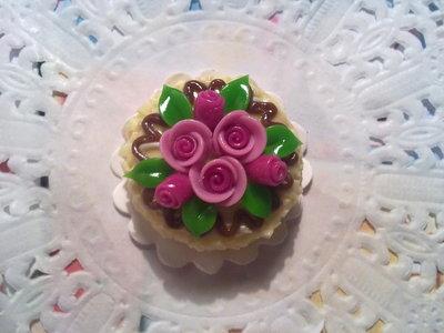Miniatura torta I