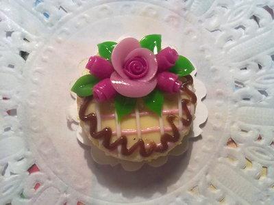 Miniatura torta L