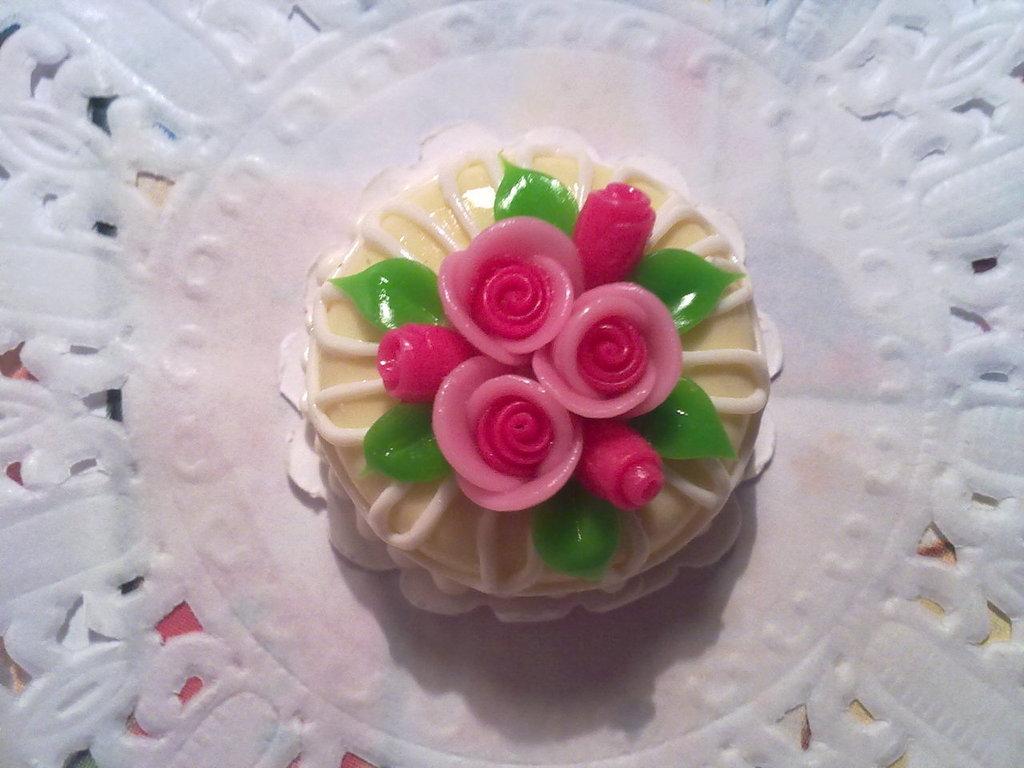 Miniatura torta M
