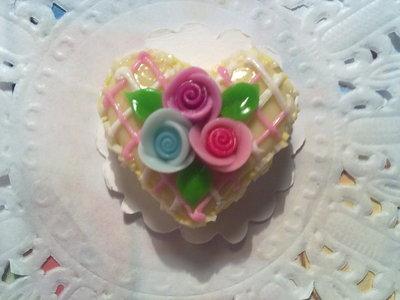 Miniatura torta N